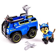 Paw Patrol Spy Truck - Chase by Spinmaster