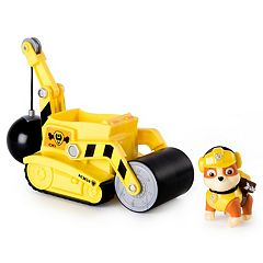 Paw Patrol Rubble - Cement Truck by Spinmaster