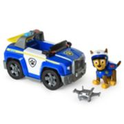 Paw Patrol Chase - Police Car by Spinmaster