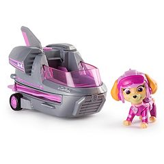 Paw Patrol Skye- Rescue Jet by Spinmaster