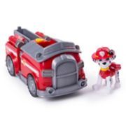 Paw Patrol Transforming Vehicle - Marshall by Spinmaster