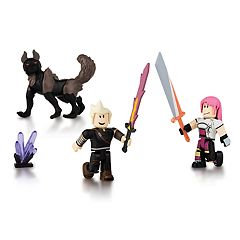 Roblox 2-Figure Pack Assortment