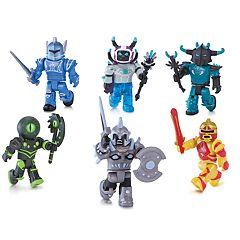 Roblox 6-Figure Multi-Pack Assortment