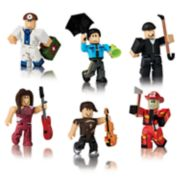 Roblox 6-Figure Multi-Pack Assortment