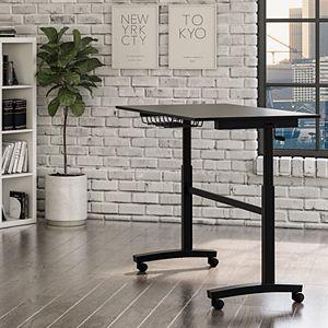 Adjustable Sit Stand Work Desk