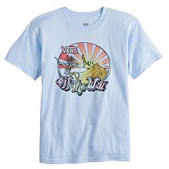 Boys 8-20 Vans New Day Tee