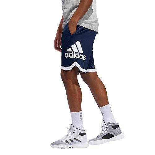 Big & Tall adidas Classic Athletic Short