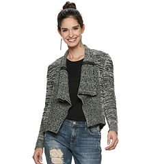 Women's Rock & Republic® Flyaway Zipper Cardigan