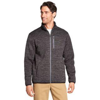 Men's IZOD SportFlex Fleece Jacket