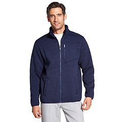 Men's IZOD SportFlex Fleece Jacket