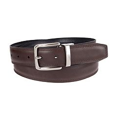 Men's Chaps Reversible Belt