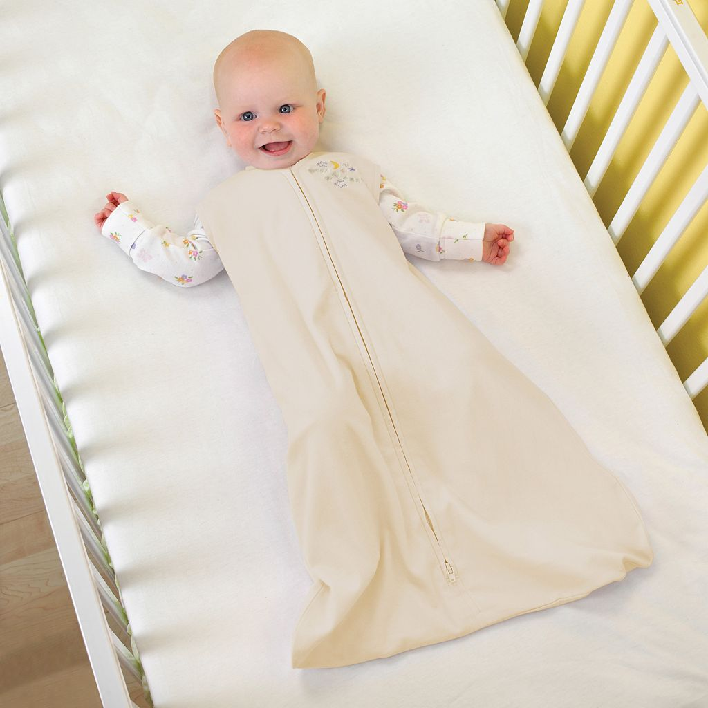 HALO Cotton SleepSack Wearable Blanket