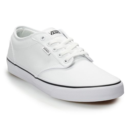 d7ce6d23d2 Vans Atwood Men s Skate Shoes