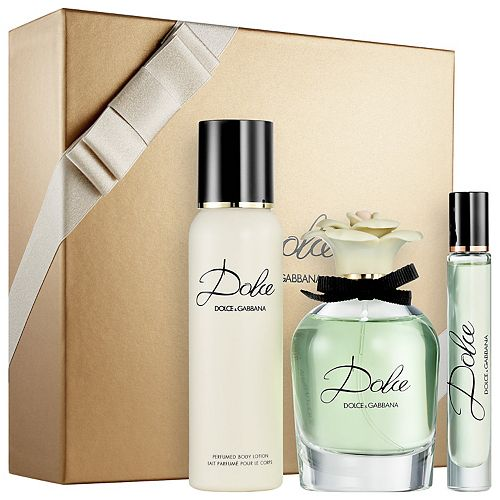 DOLCE & GABBANA Dolce Women's Perfume Gift Set ($174 Value)