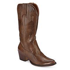 Olivia Miller Teller Women's Western Cowboy Boots
