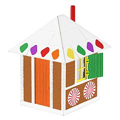 Lionel Christmas Gingerbread Shanty