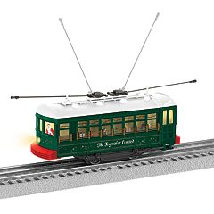 Lionel Toymaker Limited Trolley Set