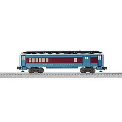 Lionel The Polar Express Combination Car