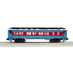 Lionel Polar Express Hot Chocolate Car
