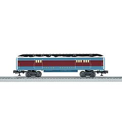 Lionel The Polar Express Baggage Car