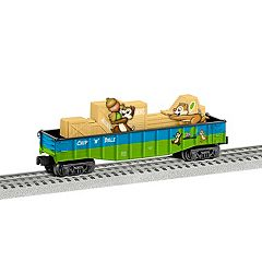 Disney's Chip 'N' Dale Chasing Gondola by Lionel