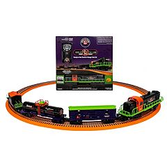 Lionel End of The Line Express LionChief Set with Bluetooth