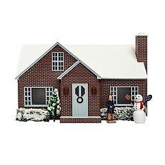 Lionel Plug-Expand-Play The Polar Express Hero Boy's House