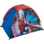 Marvel Spider Man Play Tent