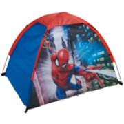 Marvel Spider Man Play Tent