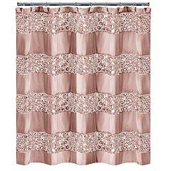 Popular Bath Sinatra Shower Curtain