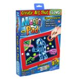 As Seen On TV Magic Pad Light-Up Drawing Pad