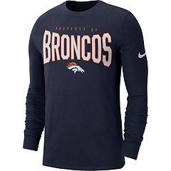 reputable site 53d3d e1230 Denver Broncos Sport Fans Apparel & Gear | Kohl's