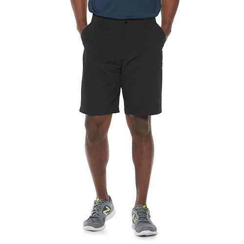 Men's ZeroXposur Anvil Regular-Fit Flex Stretch Travel Shorts