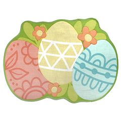Celebrate Easter Together Easter Egg Placemat