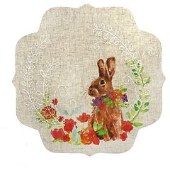 Celebrate Easter Together Easter Placemat