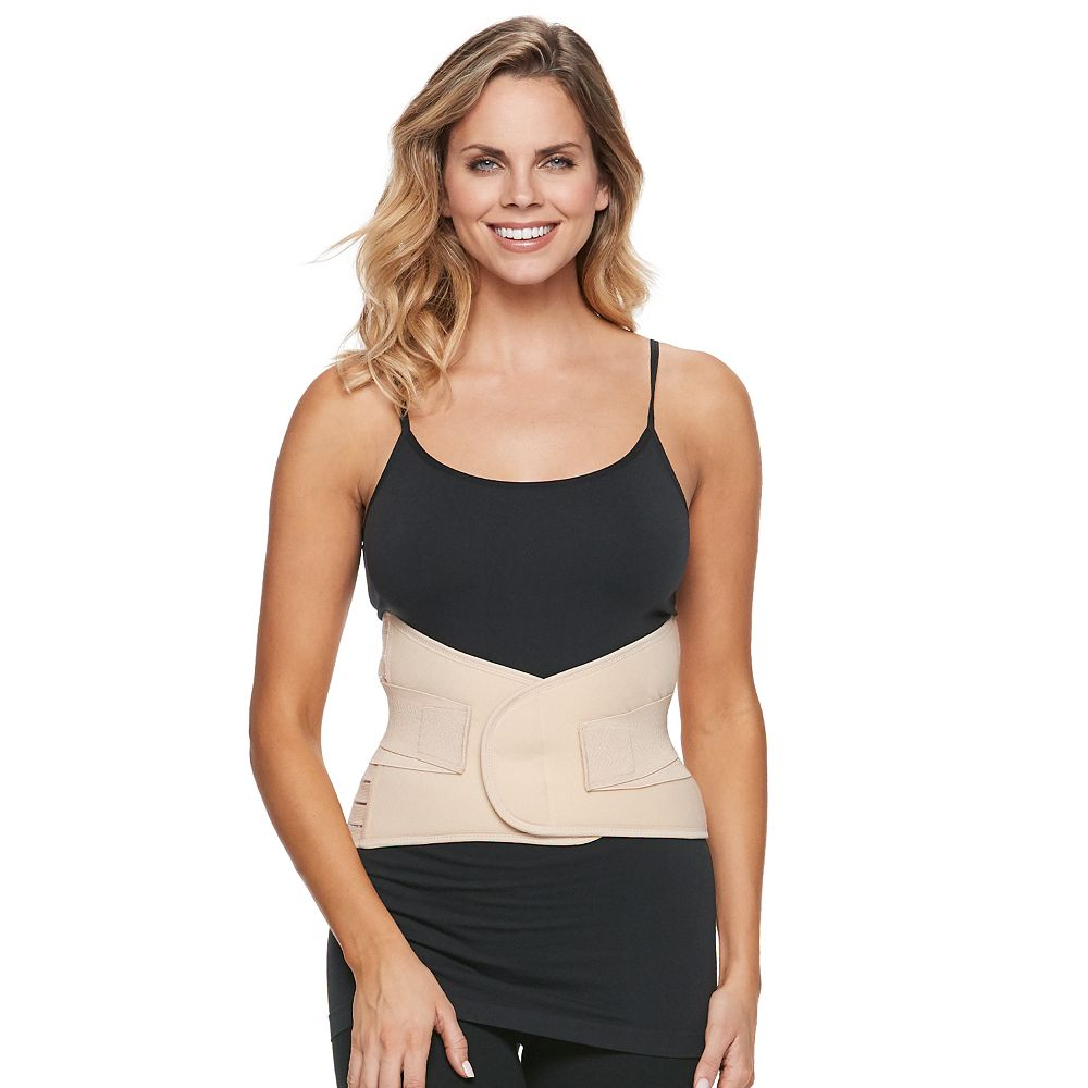 Maternity Lamaze® Postpartum Belly Support Band