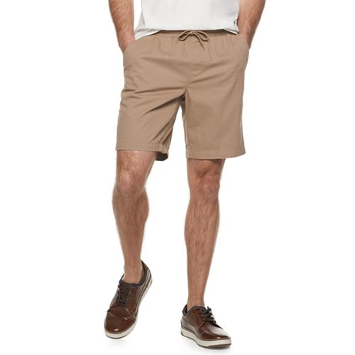 Men's SONOMA Goods for Life™ Dock Shorts 9 in. inseam