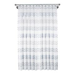 Sonoma Goods For Life Shower Curtains Bathroom Bed Amp Bath