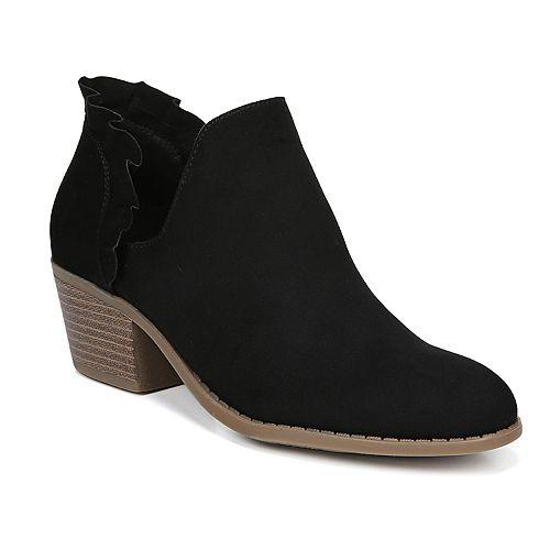 Fergalicious Becket Women's Ankle Boots