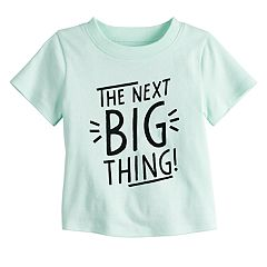 Baby Girl Jumping Beans® Graphic Tee
