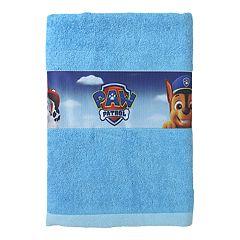 Paw Patrol Still Looking Bath Towel