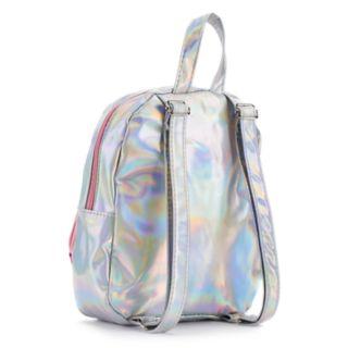 Girls Limited Too Glitter Rainbow Mini Backback