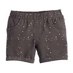 Girls 4-12 Jumping Beans® Midi Shorts