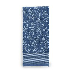 SONOMA Goods for Life™ Sprigs Hand Towel