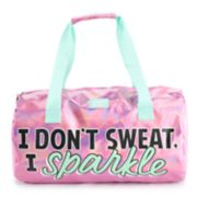 Girls Limited Too Inspiring Fashion Duffle Bag