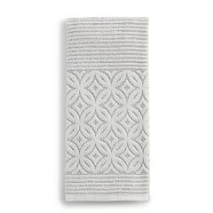 SONOMA Goods for Life™ Clover Stripe Hand Towel