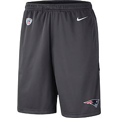 4356e50ae Men's Nike New England Patriots Dri-FIT Coach Shorts. sale