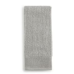 SONOMA Goods for Life™ Textured Stripe Hand Towel