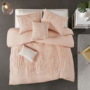 Urban Habitat Kira Cotton Duvet Cover Set