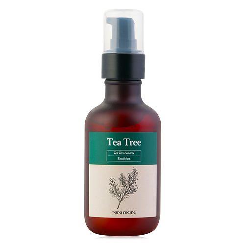Papa Recipe Tea Tree Control Emulsion